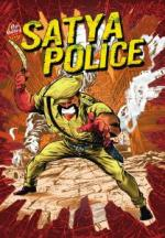 Satya Police - Read on ipad, iphone, smart phone and tablets.
