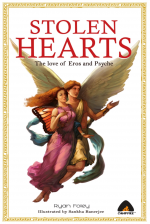 Stolen Hearts: The Love of Eros and Psyche - Read on ipad, iphone, smart phone and tablets