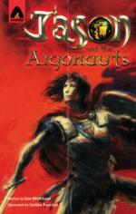 Jason and the Argonauts - Read on ipad, iphone, smart phone and tablets.