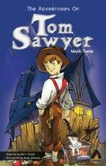 The Adventures of Tom Sawyer - Read on ipad, iphone, smart phone and tablets.