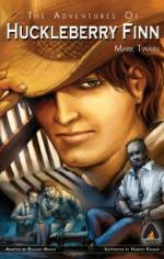 The Adventures of Huckleberry Finn - Read on ipad, iphone, smart phone and tablets.