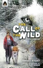 The Call of the Wild  - Read on ipad, iphone, smart phone and tablets.
