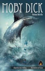 Moby Dick - Read on ipad, iphone, smart phone and tablets