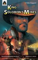 King Solomon's Mines - Read on ipad, iphone, smart phone and tablets.
