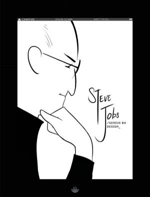 Steve Jobs - Read on ipad, iphone, smart phone and tablets.