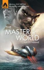 The Master of the World - Read on ipad, iphone, smart phone and tablets