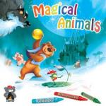 Magical Animals - Read on ipad, iphone, smart phone and tablets