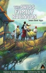 The Swiss Family Robinson - Read on ipad, iphone, smart phone and tablets
