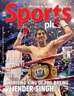 Sports Plus - Read on ipad, iphone, smart phone and tablets