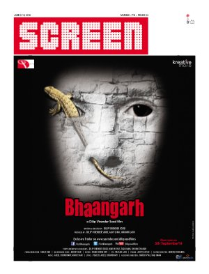 Screen Weekly - Read on ipad, iphone, smart phone and tablets.