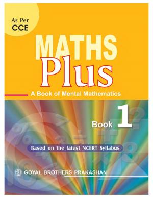 Maths Plus - A Book of Mental Mathematics