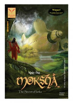 Moksha - Read on ipad, iphone, smart phone and tablets.