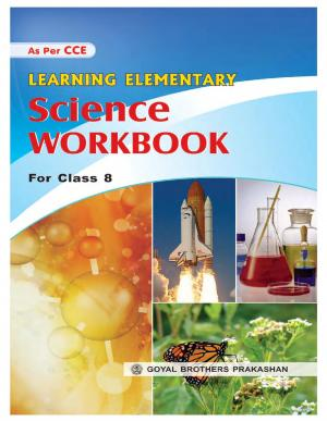 Learning Elementary Science Work Book - Read on ipad, iphone, smart phone and tablets.