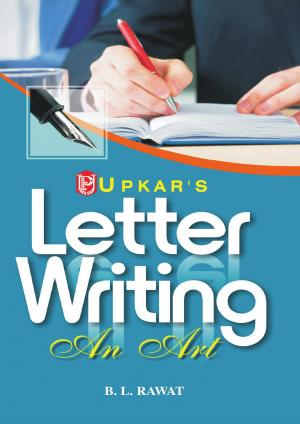 Letter-Writing—An Art  - Read on ipad, iphone, smart phone and tablets.