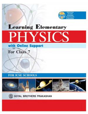 Learning Elementary Physics with online support