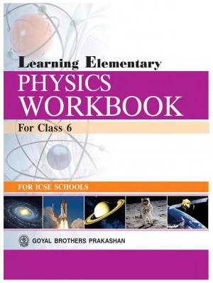 Learning Elementary Physics Workbook