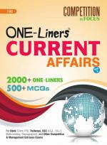 ONE-Liners CURRENT AFFAIRS - Read on ipad, iphone, smart phone and tablets