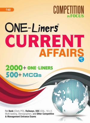 ONE-Liners CURRENT AFFAIRS - Read on ipad, iphone, smart phone and tablets.