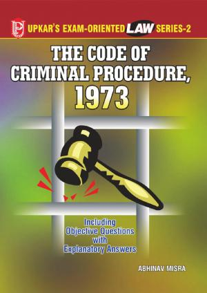 Law Series 2-The Code of Criminal Procedure, 1973 - Read on ipad, iphone, smart phone and tablets.