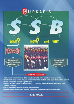 SSB (What? How? And Why?) - Read on ipad, iphone, smart phone and tablets.