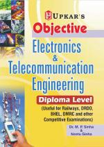 Objective Electronics & Telecommunication Engineering (Diploma Level) - Read on ipad, iphone, smart phone and tablets