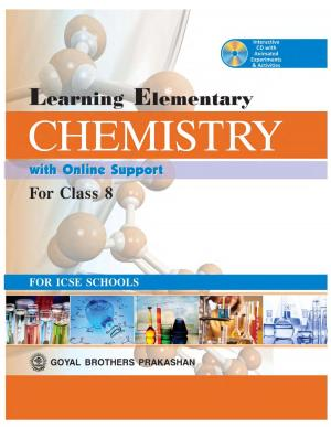 Learning Elementary Chemistry With Online Support