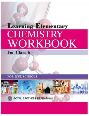 Learning Elementary Chemistry Workbook - Read on ipad, iphone, smart phone and tablets.