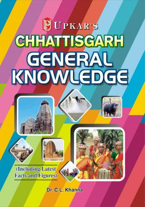 Chhattisgarh General Knowledge - Read on ipad, iphone, smart phone and tablets.