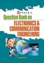 Question Bank on Electronics & Communication Engineering - Read on ipad, iphone, smart phone and tablets