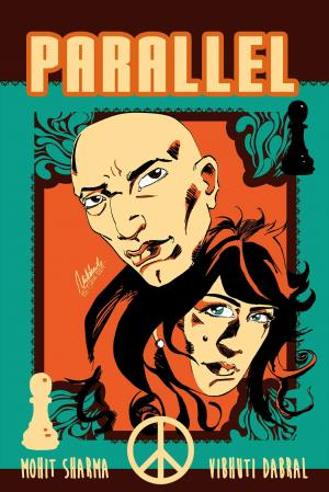 Parallel (Zero Comics) - Read on ipad, iphone, smart phone and tablets.