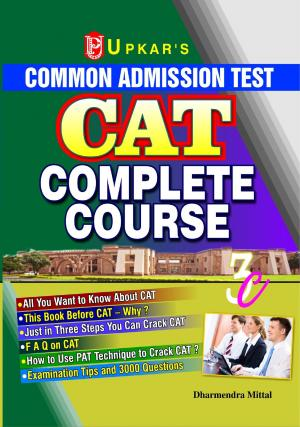 CAT Complete Course - Read on ipad, iphone, smart phone and tablets.
