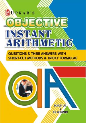 Objective Instant Arithmetic - Read on ipad, iphone, smart phone and tablets.