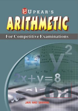 Arithmetic for Competitive Exams - Read on ipad, iphone, smart phone and tablets.