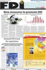 FDI - Read on ipad, iphone, smart phone and tablets