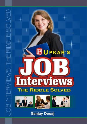 Job Interview : The Riddle Solved - Read on ipad, iphone, smart phone and tablets.