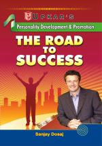 Personality Development & Promotion The Road to Success - Read on ipad, iphone, smart phone and tablets