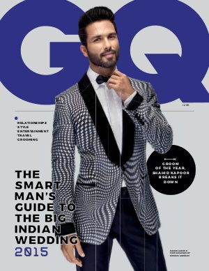 GQ Special Issues
