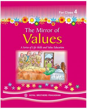 The Mirror of values - Read on ipad, iphone, smart phone and tablets.