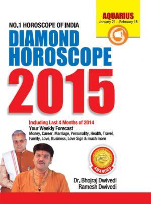 Annual Horoscope Aquarius 2015 - Read on ipad, iphone, smart phone and tablets.