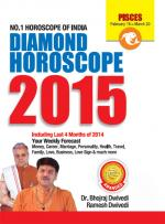 Annual Horoscope Pisces 2015 - Read on ipad, iphone, smart phone and tablets