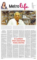 Life(Trivandrum) - Read on ipad, iphone, smart phone and tablets