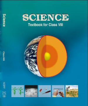 Science - Textbook for Class VIII
