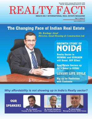 Realty fact October - November 2014