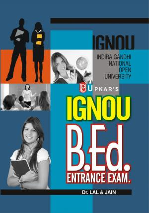 IGNOU B.Ed Entrance Exam. - Read on ipad, iphone, smart phone and tablets.