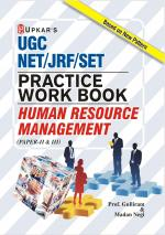 UGC-NET/JRF/SET Practice Work Book Human Resource Management (Paper II & III) - Read on ipad, iphone, smart phone and tablets