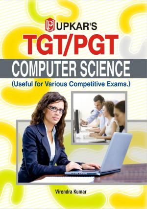 TGT/PGT Computer Science - Read on ipad, iphone, smart phone and tablets.