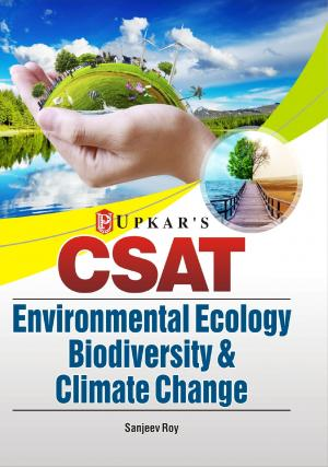 CSAT Environmental Ecology Biodiversity & Climate Change - Read on ipad, iphone, smart phone and tablets.