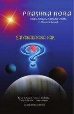 Prashna Hora (Horary Astrology & Cosmic Psyche in Classical & Nadi)  - Read on ipad, iphone, smart phone and tablets