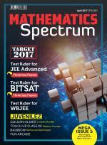 Mathematics Spectrum - Read on ipad, iphone, smart phone and tablets