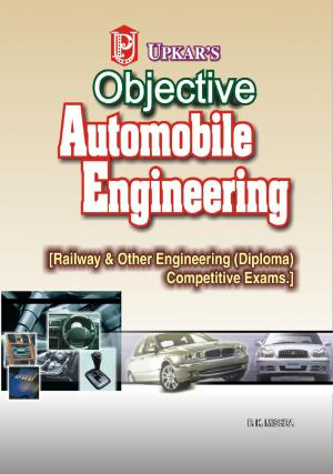 Objective Automobile Engineering - Read on ipad, iphone, smart phone and tablets.